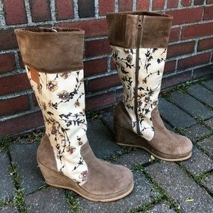 Fall Boots Boutique